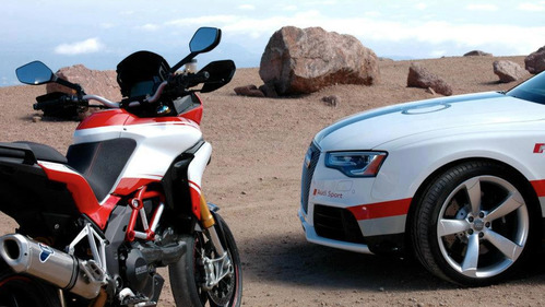 Volkswagen продаст Ducati.