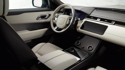 Range Rover Velar получил «Яндекс.Навигатор». Новости Am.ru