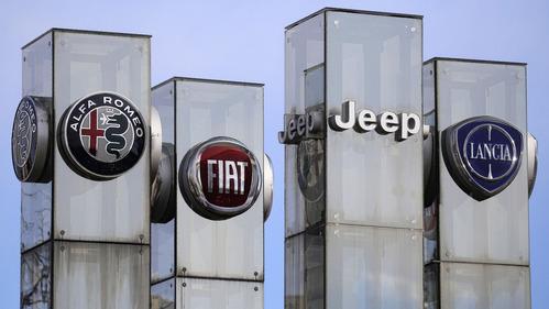 В Париже начато расследование в отношении FIAT-Chrysler.