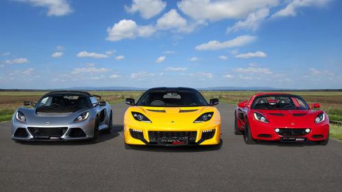 Lotus может перенести производство в Китай.Новости Am.ru