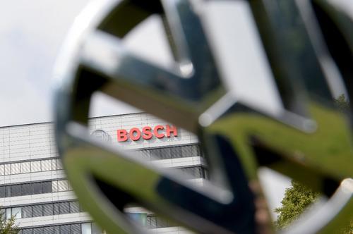 Фирму Bosch снова обвинили в причастности к «дизельгейту».