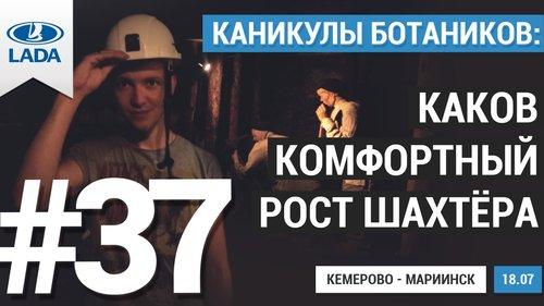 Каникулы ботаников: 37 серия - Журнал am.ru