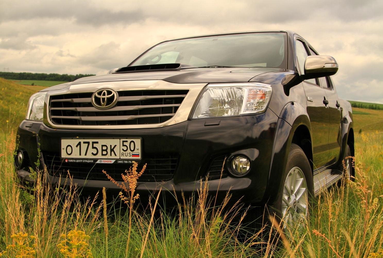 Toyota (Тойота) - модельный ряд Toyota, цены, продажа ...