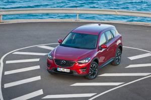 Рекомендации приценивающимся к подержанной Mazda CX-5.