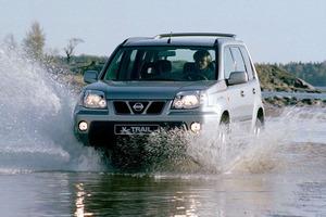 Полезные советы покупателям подержанного Nissan X-Trail T30.