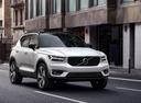Volvo представила XC40.Новости Am.ru