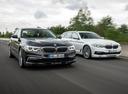 Alpina занялась доработкой трёхнаддувных дизелей BMW.