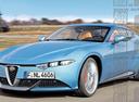 Alfa Romeo выпустит Brera вместо 4C в 2020 году.Новости Am.ru
