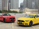 Ford Mustang стал самым продаваемым спорткаром в мире.