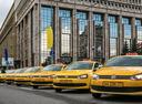 В Москве могут ввести единый тариф на такси