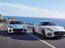 Официальные фотографии обновлённого Jaguar F-Type - смотреть фото на Am.ru.
