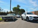 Тест-драйв Mazda CX-3 – читать и смотреть фото на Am.ru