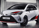 Toyota Yaris GRMN – первый хот-хэтч марки за 10 лет.Новости Am.ru