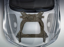 «Форды» первыми получат углепластиковые подрамники. Новости Am.ru