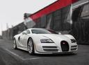 В США отзовут 172 Bugatti Veyron.
