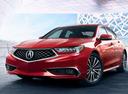 Обновлённая Acura TLX представлена в Нью-Йорке.Новости Am.ru