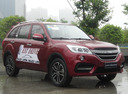 Lifan X60 серьёзно обновили.Новости Am.ru