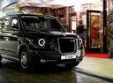 Для Лондона разработают электрические такси-кэбы.Новости Am.ru