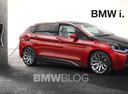 BMW отказалось от разработки электромобиля i5.Новости Am.ru