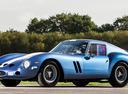Официальные фотографии самой дорогой Ferrari 250 GTO в мире - смотреть фото на Am.ru.