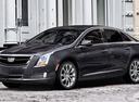 Cadillac XTS подвергли рестайлингу.Новости Am.ru