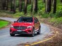 Mercedes-Benz отзывает в России 4 419 автомобиля моделей С-/GLC-класса. Новости Am.ru