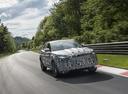 Jaguar опубликовал новые подробности о E-Pace. Новости Am.ru