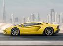 Раскрыты детали обновлённого Aventador S.