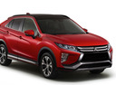Mutsubishi привезёт в Россию Eclipse Cross и вернёт ASX.Новости Am.ru