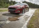 Ford по-своему поборется с ямами на дорогах.