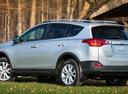 Toyota отзывает RAV4 и Corolla Axio из-за подушек безопасности.Новости Am.ru