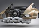 Американцы доработали старый мотор Porsche 911 до уровня 911 GT3. Новости Am.ru