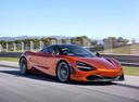McLaren 720S дебютировала в Женеве.Новости Am.ru
