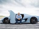 Koenigsegg создаст 400-сильный двигатель объёмом 1.6 литра.Новости Am.ru