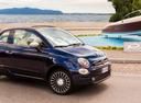 Fiat 500 Riva посвятили производителю лодок.Новости Am.ru