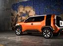 В США представили современную альтернативу Toyota FJ Cruiser.