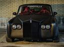 Фотогалерея дрифтового Rolls-Royce Silver Shadow II от Supercar Megabuild.