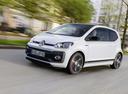 В Австрии дебютирует спортивный VW up! GTI.