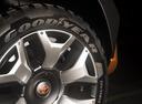 Toyota показала тизер преемника FJ Cruiser.Новости Am.ru