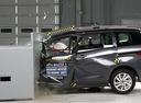 Краш-тест Mazda5