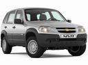Niva с новыми опциями подорожала на 2 010 - 29 500 рублей.