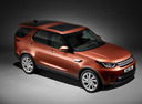 Land Rover Discovery 5 получил новую комплектацию.Новости Am.ru