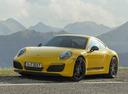 Фото Porsche 911 Carrera T - смотреть фото на Am.ru