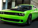 Dodge Challenger SRT получит новую топовую версию Demon.Новости Am.ru