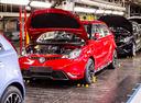 MG прекратит производство автомобилей в Великобритании.