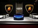Bentley и Lamborghini тоже пропустят Париж.