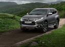 Новый Mitsubishi Pajero Sport теперь стоит от 2 199 000 рублей.