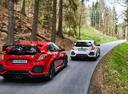 Honda Civic Type-R получит несколько новых версий.Новости Am.ru