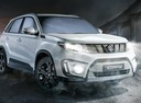Компания Suzuki подготовила юбилейную Vitara. Новости Am.ru