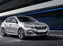 Официальные фотографии обновлённого Peugeot 301 - смотреть фото на Am.ru.